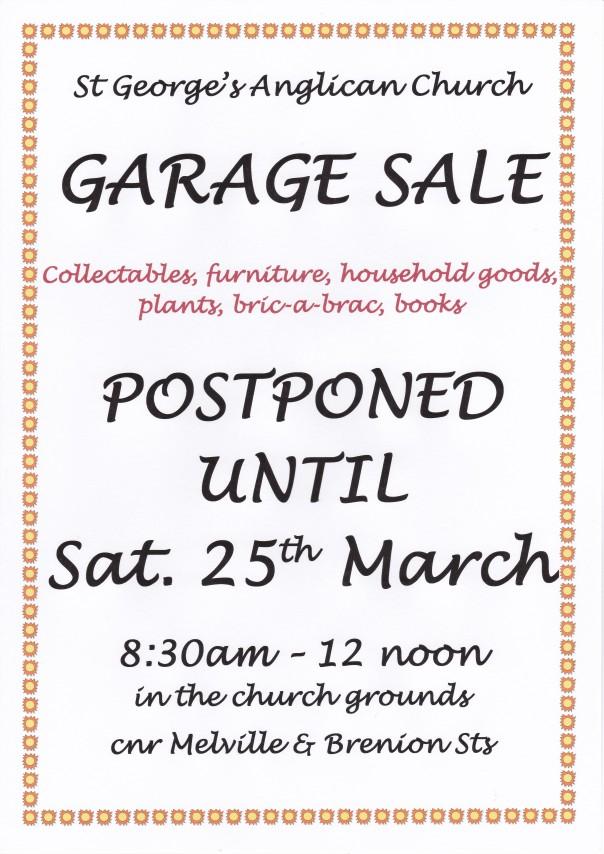 Garage sale updated poster (002)