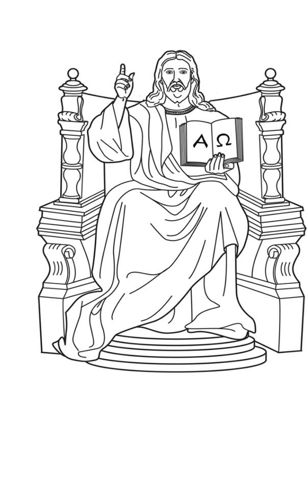 Homily - Chrst the King & Pewsheet-4