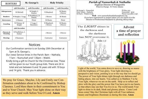 Advent 3-1