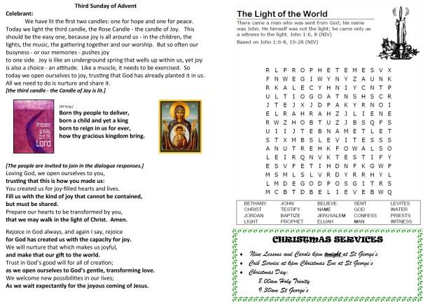 Advent 3-2