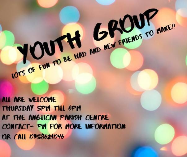 St Georges Youth Group